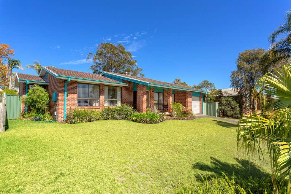 Second view of Homely house listing, 7 Palanas Drive, Taree NSW 2430