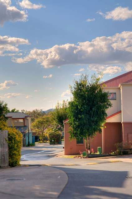Main view of Homely townhouse listing, 14/11 Oakmont Avenue, Oxley, QLD 4075