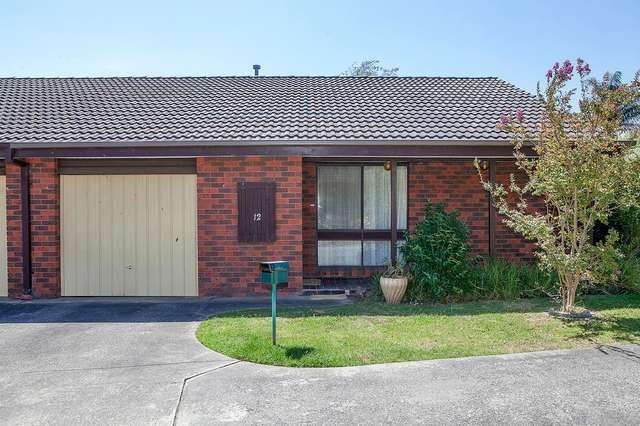 12/26-32 Elmhurst Road, Bayswater North VIC 3153
