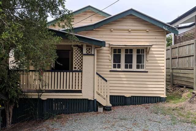110 KINGSBURY STREET, Norman Park QLD 4170