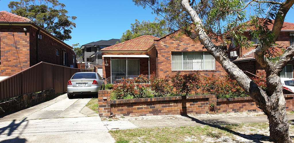 Main view of Homely house listing, 96 Page Street, Pagewood, NSW 2035