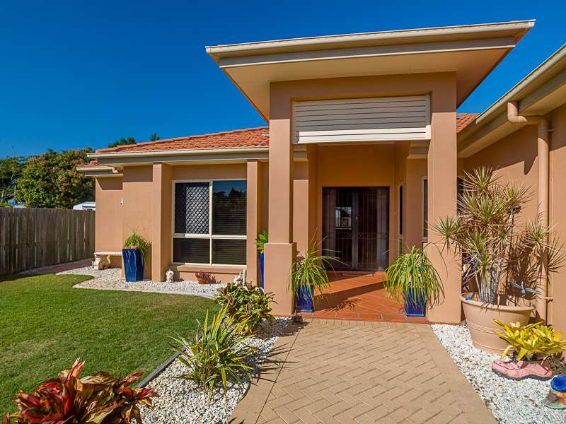 Main view of Homely house listing, 9 Cunningham Street, Torquay, QLD 4655