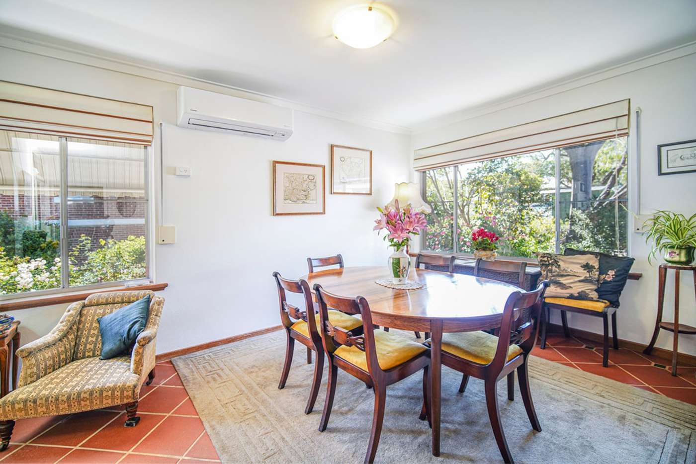 Main view of Homely semiDetached listing, 31B Helena Street, Guildford WA 6055