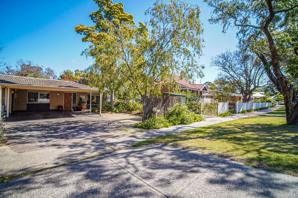 Second view of Homely semiDetached listing, 31B Helena Street, Guildford WA 6055
