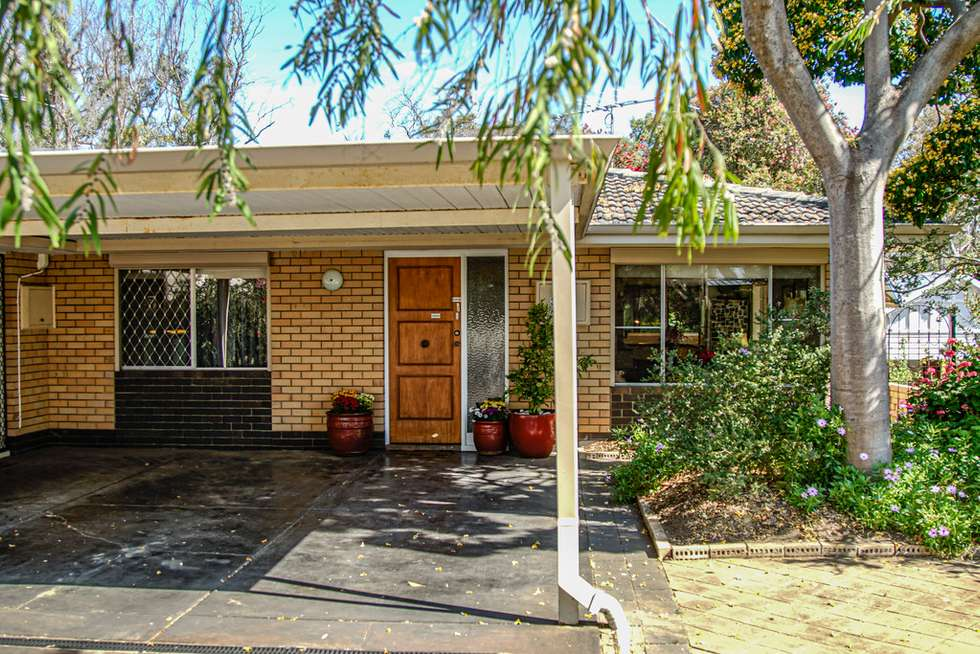 Third view of Homely semiDetached listing, 31B Helena Street, Guildford WA 6055
