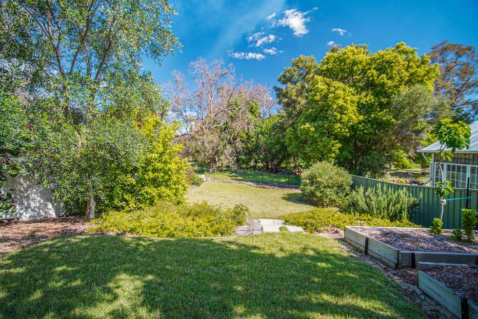 Fifth view of Homely semiDetached listing, 31B Helena Street, Guildford WA 6055