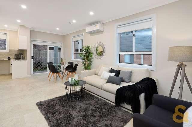 2 /167 Canberra Street, St Marys NSW 2760