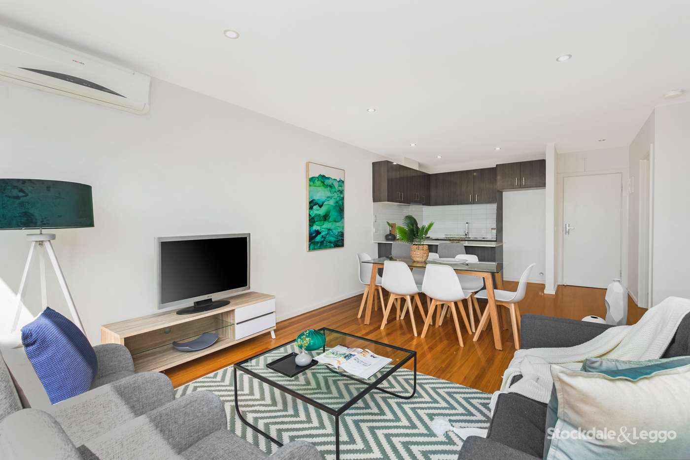 Main view of Homely house listing, 5/499 - 501 Victoria Street, Brunswick West, VIC 3055