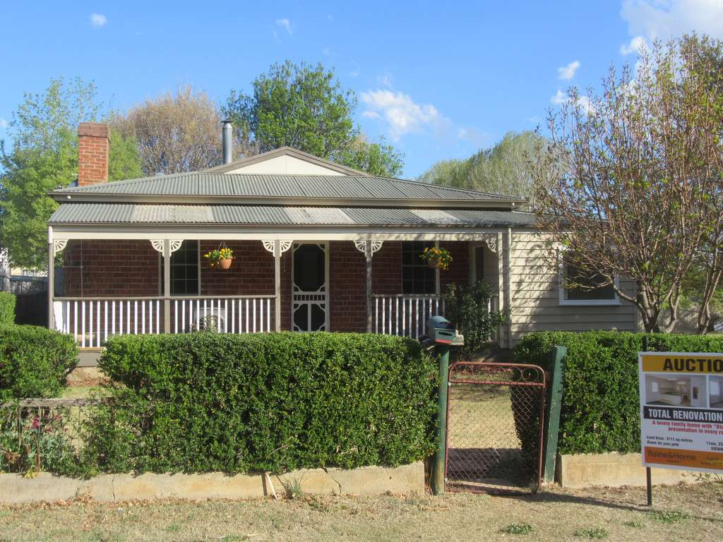 Main view of Homely house listing, 10 DENISON STREET, Cooma, NSW 2630