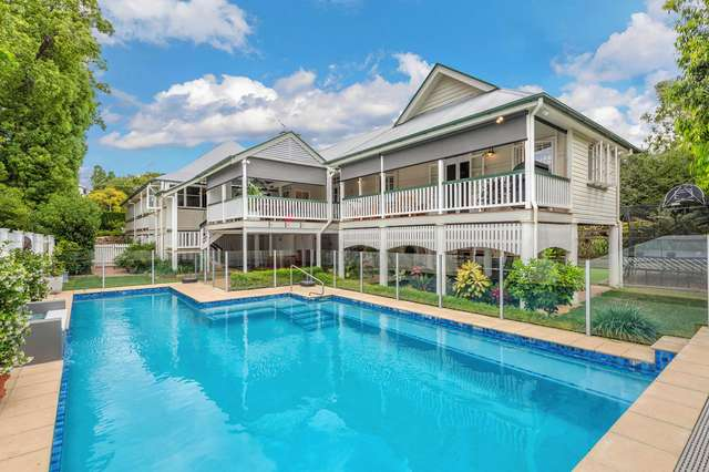 46 Bayview Tce, Clayfield QLD 4011