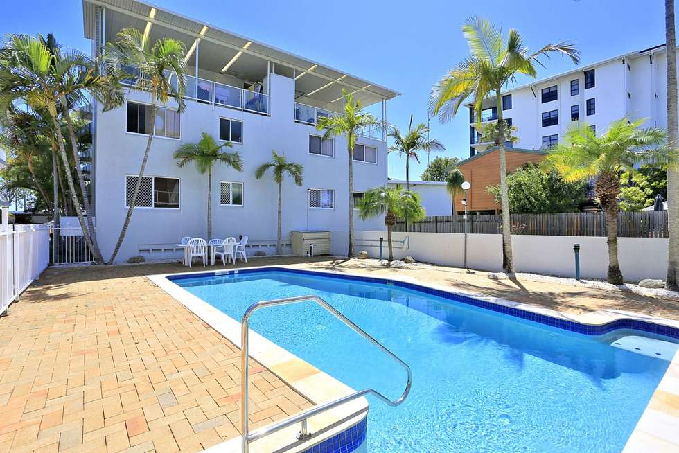 Second view of Homely unit listing, 7/367 Esplanade, Scarness QLD 4655