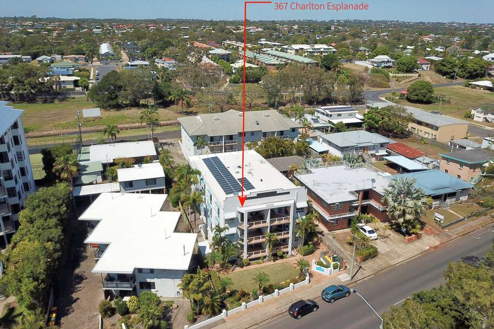 Third view of Homely unit listing, 7/367 Esplanade, Scarness QLD 4655