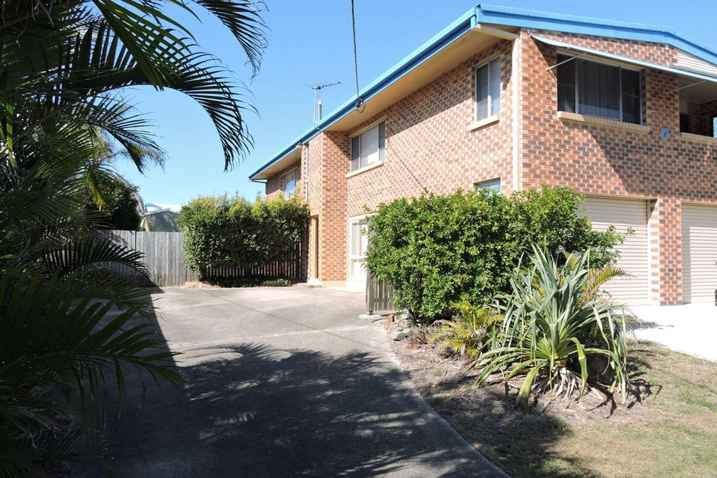 Main view of Homely unit listing, 1/17 Cicada Street, Woorim QLD 4507