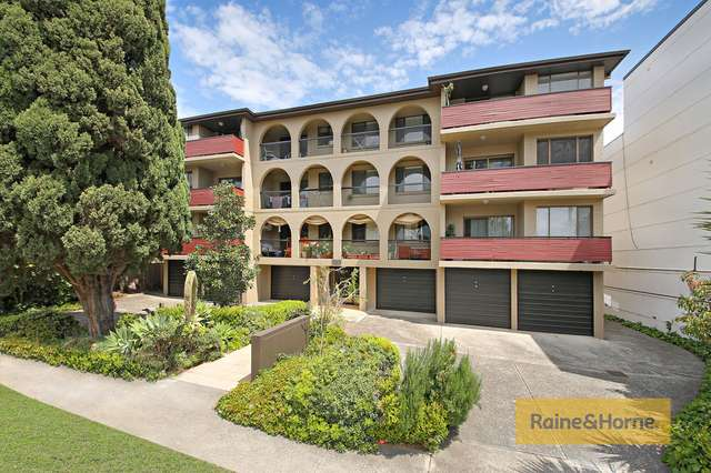 10/33 Burrows Street, Arncliffe NSW 2205