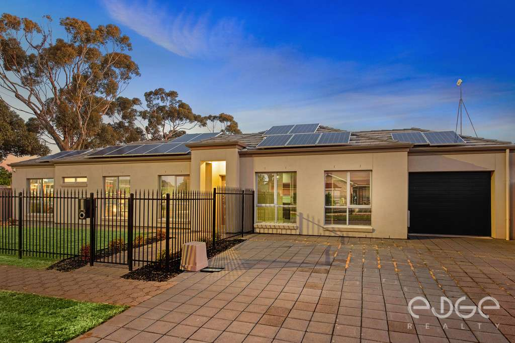 Main view of Homely house listing, 55 Bristol Terrace, Hillcrest, SA 5086