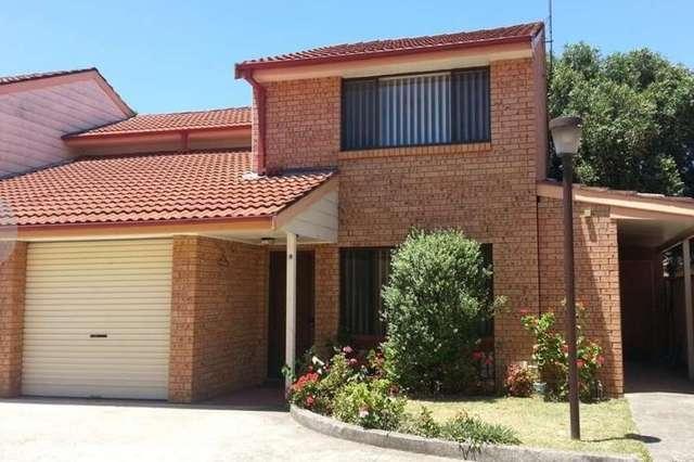 16/5-9 William Street, Lurnea NSW 2170
