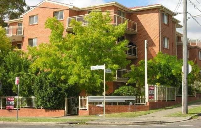 2/95 Dora Street, Hurstville NSW 2220