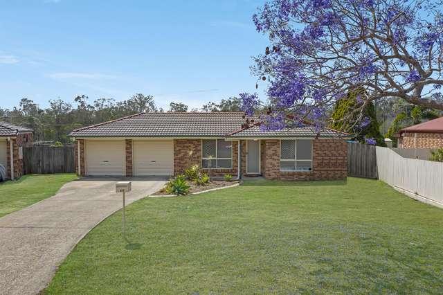 69 Cumberland Crescent, Heritage Park QLD 4118
