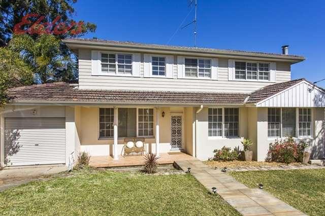 32 Jamieson Avenue, Baulkham Hills NSW 2153