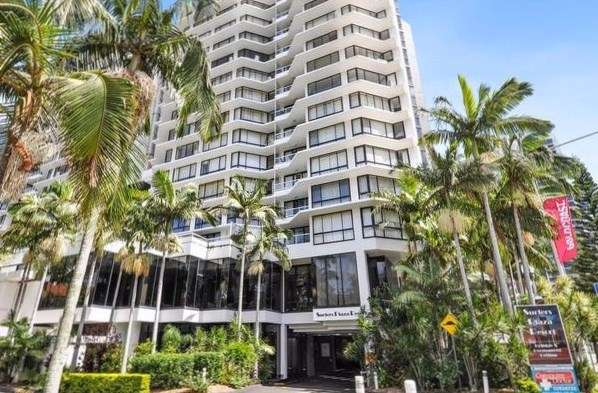 Main view of Homely unit listing, 1511/70 Remembrance Drive, Surfers Paradise, QLD 4217