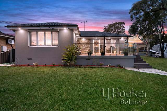 1 Dawson Place, Bass Hill NSW 2197