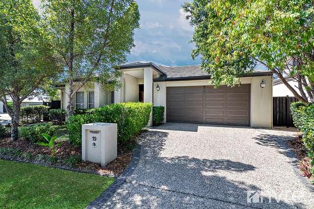 19 Ballesteros Street, North Lakes QLD 4509