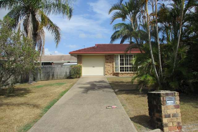 4 Toohey Court, Torquay QLD 4655