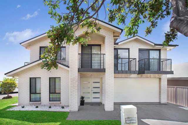 11 Hinchinbrook Drive, Shell Cove NSW 2529