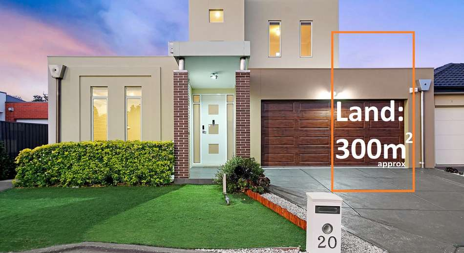 20 Architecture Way, Point Cook VIC 3030