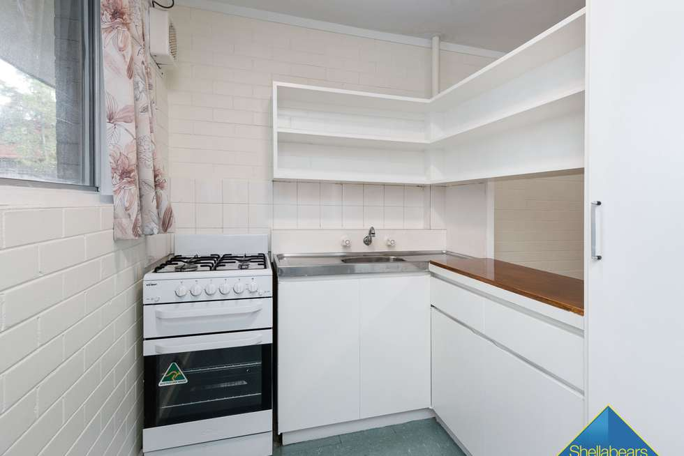 Second view of Homely apartment listing, 1/8 St Leonards Street, Mosman Park WA 6012