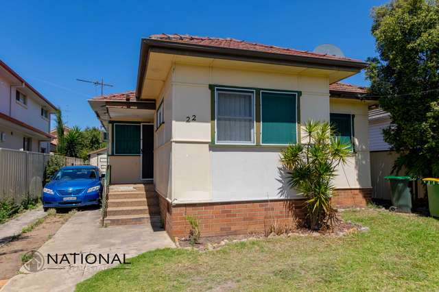 22 Woodstock St, Guildford NSW 2161
