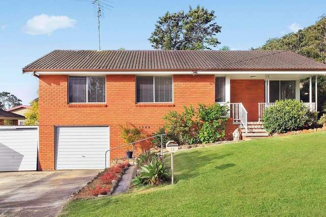 11 Apanie Avenue, Narara NSW 2250
