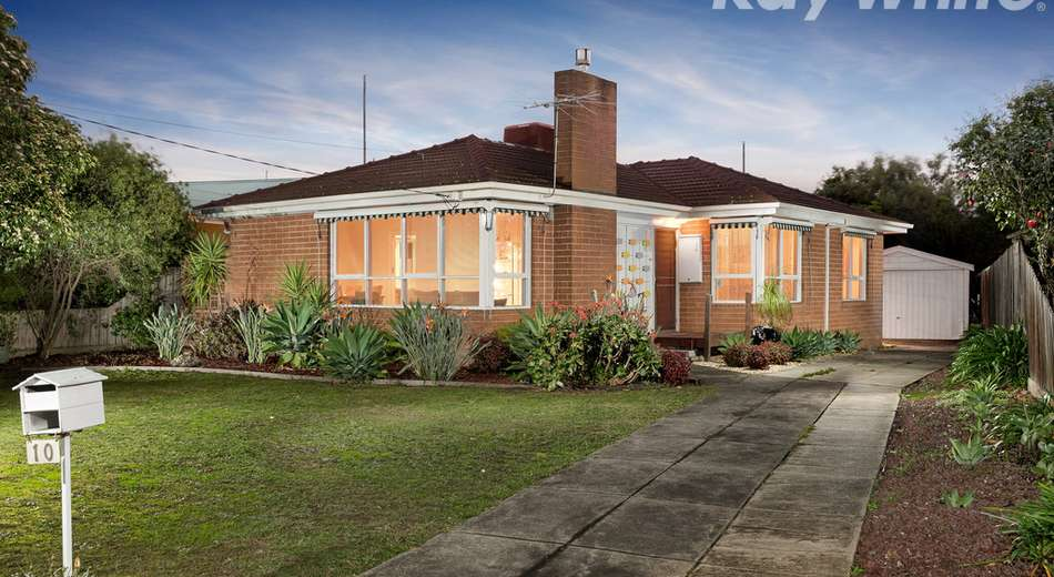 10 Cherrywood Court, Bundoora VIC 3083