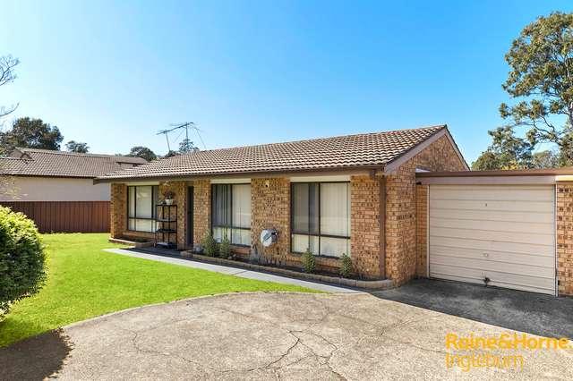 5/226-228 HARROW ROAD, Glenfield NSW 2167