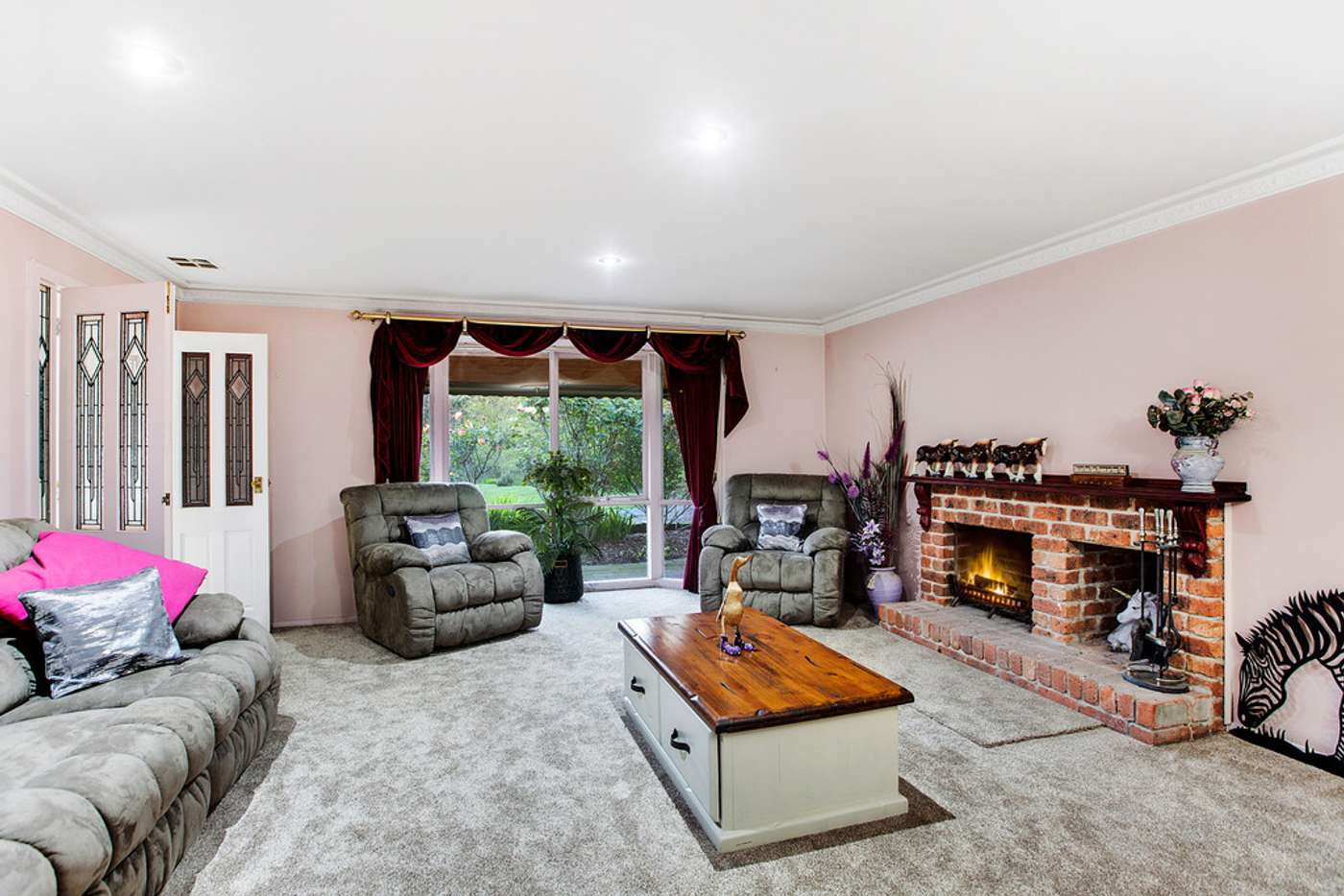 Sixth view of Homely acreageSemiRural listing, 10 Sunnybank Road, Langwarrin VIC 3910