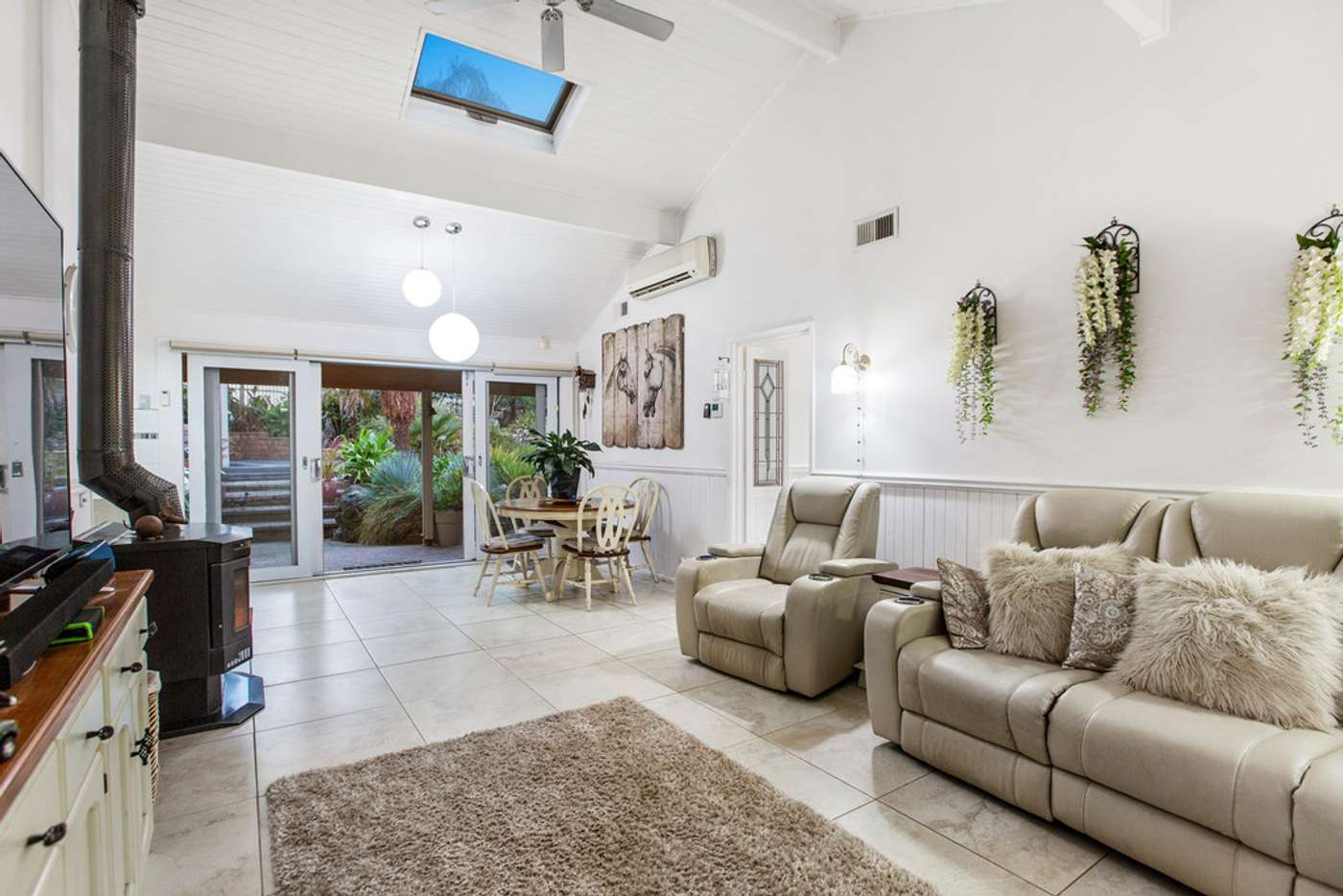 Seventh view of Homely acreageSemiRural listing, 10 Sunnybank Road, Langwarrin VIC 3910