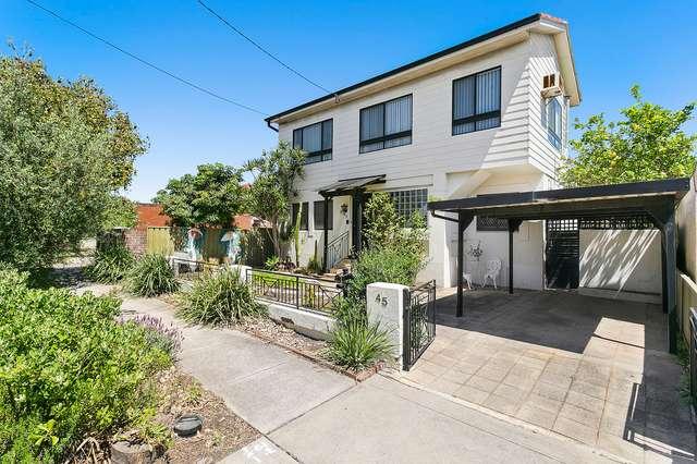 45 Parer Street, Maroubra NSW 2035