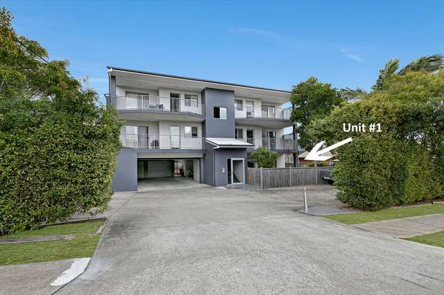 1/5-9 Millen Street, Enoggera QLD 4051