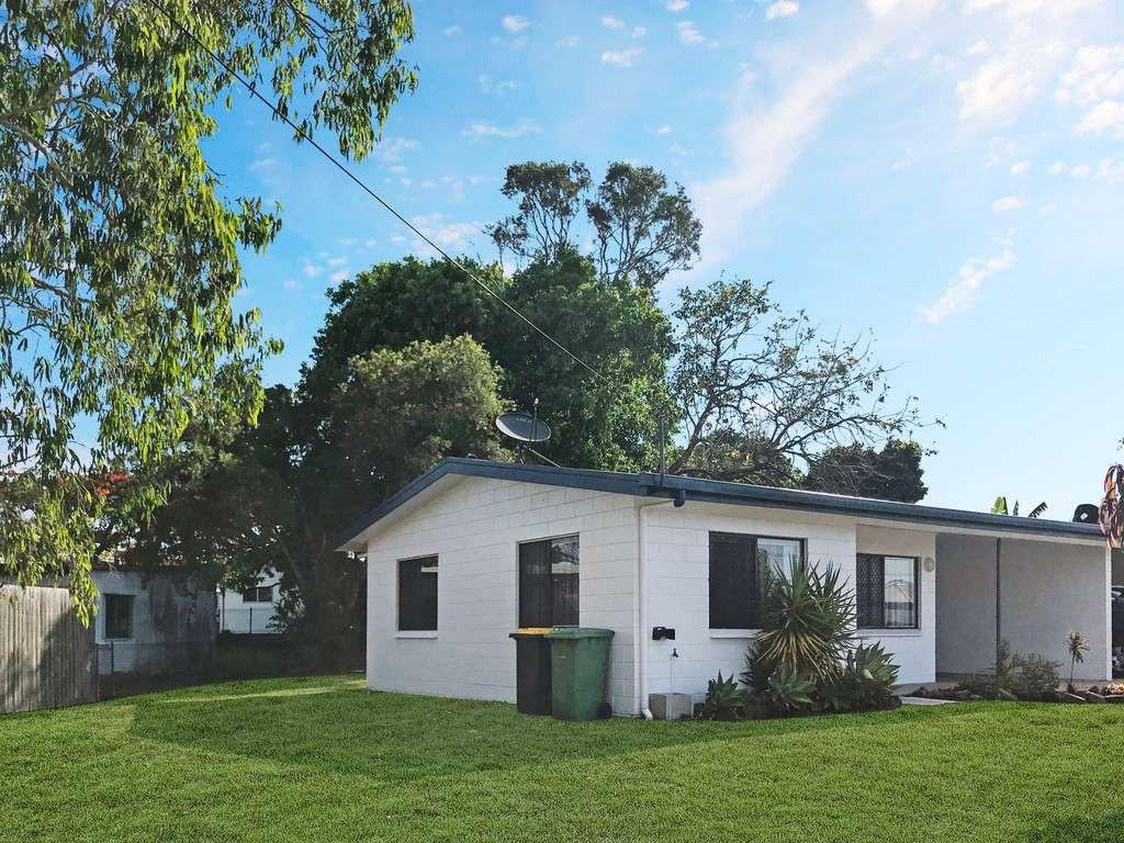 Main view of Homely unit listing, 1/43 Pugsley Street, Walkerston, QLD 4751