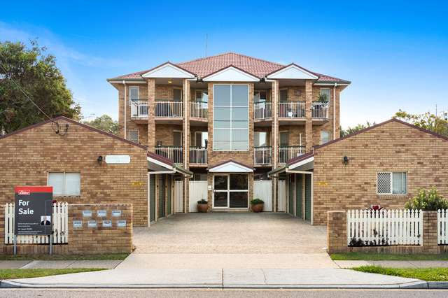 5/21 Earl Street, Greenslopes QLD 4120