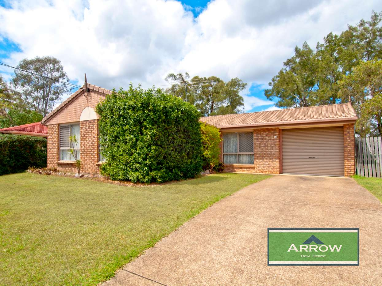 Main view of Homely house listing, 104 Mackellar Drive, Boronia Heights, QLD 4124