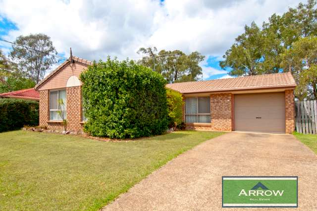 104 Mackellar Drive, Boronia Heights QLD 4124