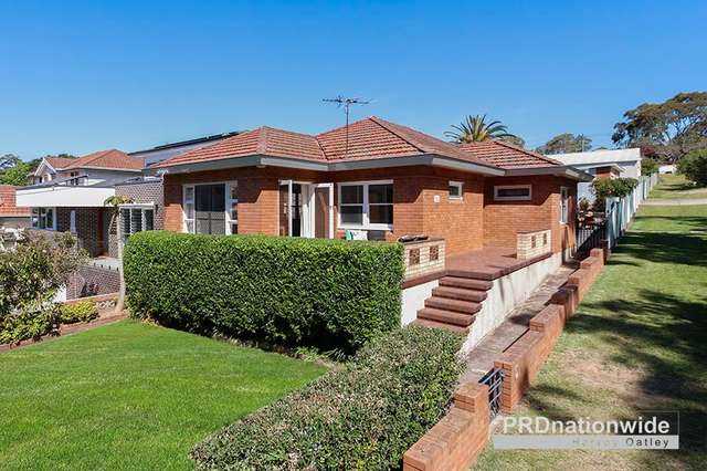 54 Park Avenue, Oatley NSW 2223