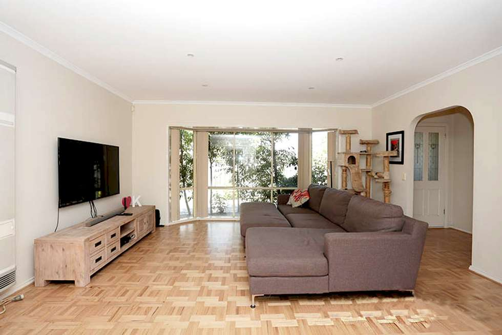 Second view of Homely unit listing, 3/64 Wilson Street, Cheltenham VIC 3192