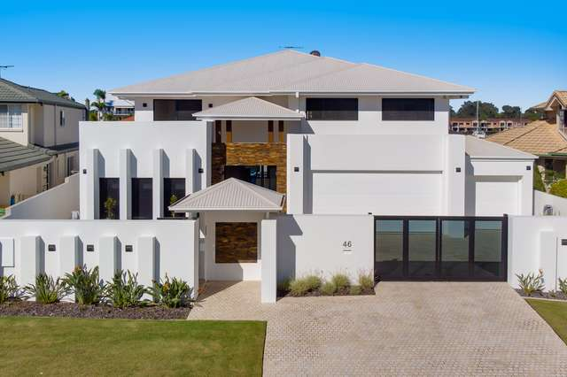 46 Plymouth Court, Raby Bay QLD 4163