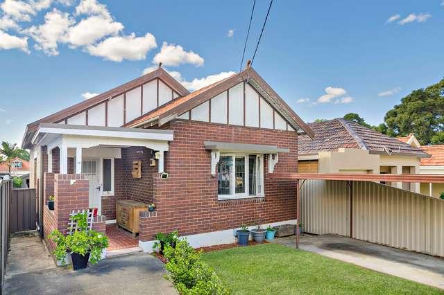 32 Seymour Street, Croydon Park NSW 2133