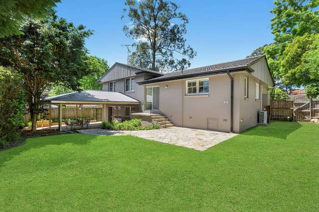 18 Gum Blossom Drive, Westleigh NSW 2120