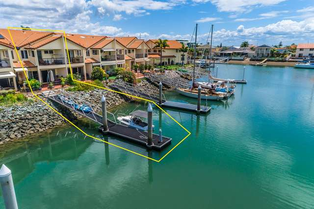 14/156 Griffith Rd, Newport QLD 4020