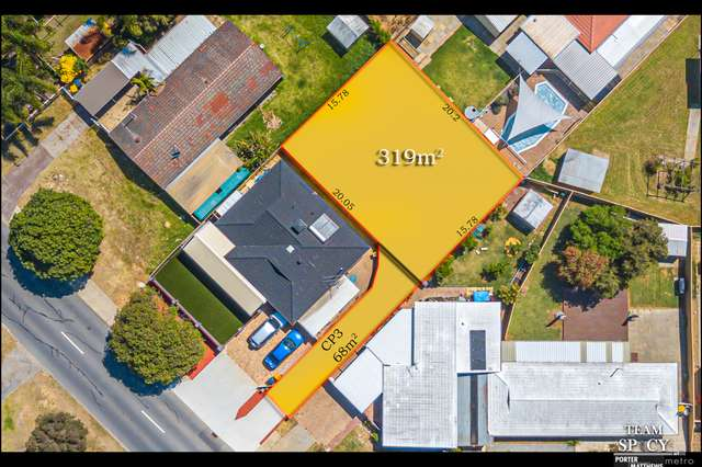 68 A Helm Street, Maddington WA 6109