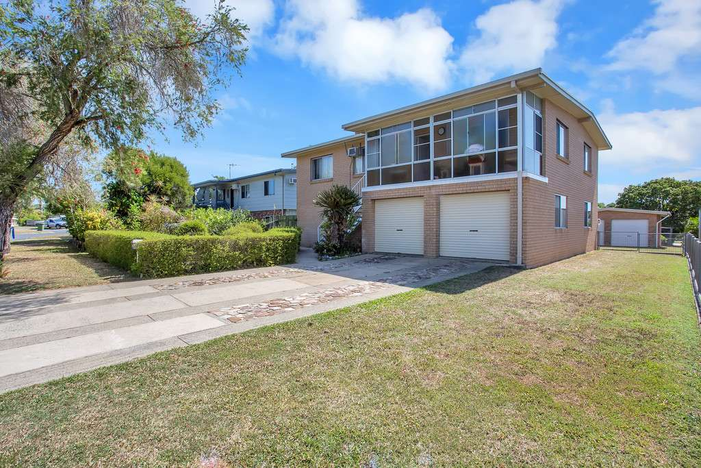 Main view of Homely house listing, 9 Arthur Street, Mount Pleasant, QLD 4740